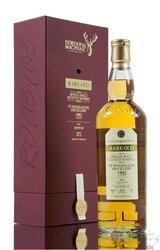 "Tomintoul 1968 "" Gordon & MacPhail Rare old "" Speyside whisky 45.5% vol.  0.70 l"