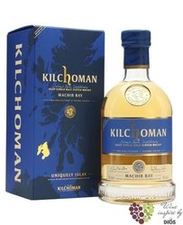 "Kilchoman "" Machir bay ed. 2016 "" Islay single malt whisky 46% vol.  0.70 l"