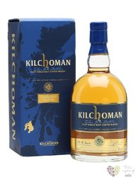 "Kilchoman "" 100% Islay Inaugural release "" Islay single malt whisky 50% vol.   0.70 l"