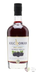 "Kilchoman "" Bramble "" Scotch whisky liqueur 19% vol.  0.50 l"
