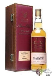 "Glencraig 1975 "" Rare old "" Speyside whisky by Gordon & MacPhail 43% Vol.   0.70 l"