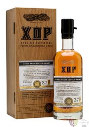 "Port Dundas 1978 "" XOP "" aged 37 years Douglas Laing & Co 60.2% vol.  0.70 l"