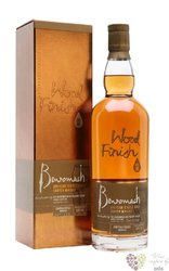 "Benromach Wood finish "" Chateau Cissac cask "" 2010 single malt Speyside whisky 45% vol.   0.70 l"