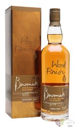 "Benromach Wood finish "" Chateau Cissac cask "" 2009 single malt Speyside whisky 45% vol.  0.70 l"