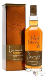 "Benromach 2006 "" Chateau Cissac cask finish "" single malt Speyside whisky 45% vol.   0.70 l"