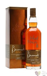 "Benromach 2005 "" Hermitage "" single malt Speyside whisky 45% vol.  0.70 l"