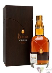 Benromach 35 years old single malt Speyside whisky 43% vol.  0.70 l