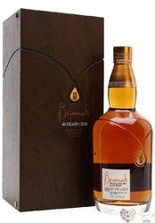 Benromach 40 years old single malt Speyside whisky 43% vol.  0.70 l