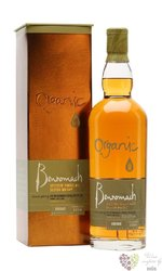 "Benromach 2008 "" Organic "" single malt Speyside whisky 43% vol.    0.70 l"