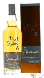 "Benromach "" Peat smoke "" 2009 single malt Speyside whisky 46% vol.  0.70 l"