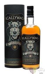 Scallywag blended malt Speyside whisky 46% vol.  0.70 l