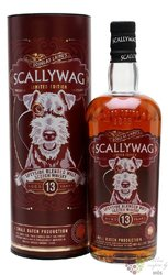 Scallywag aged 13 years blended malt Speyside Scotch whisky 46% vol.  0.70 l