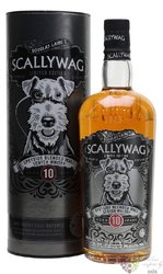 Scallywag aged 10 years blended malt Speyside Scotch whisky 46% vol.  0.70 l