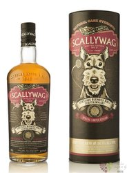 "Scallywag "" Cask strength ltd no.2 "" blended malt Speyside Scotch whisky 54.1% vol.  0.70 l"