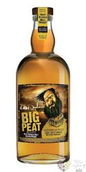 Big Peat Islay blended malt whisky Douglas Laing & Co 46% vol.  0.70 l