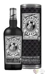 Timorous Beastie Highland blended malt whisky by Douglas Laing 46.8% vol.  0.70l