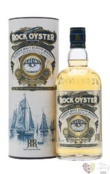 Rock Oyster blended malt whisky by Douglas Laing 46.8% vol.    0.70 l