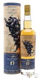 Peats Beast 1992 aged 27 years single malt Islay whisky 50.1% vol.  0.70 l