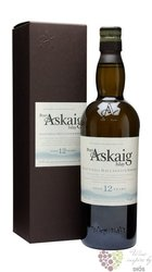Port Askaig aged 12 years Islay whisky by Speciality Drinks 45.8% vol.    0.70 l