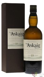 Port Askaig aged 19 years Islay whisky by Elixir Distillers 50.4% vol.  0.70 l