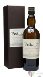 Port Askaig aged 30 years Islay whisky by Speciality Drinks 51.1% vol.    0.70 l