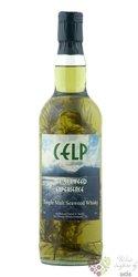 "Celp "" the Seaweed experience "" single malt Islay spirit 55% vol.    0.70 l"