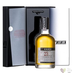 Kininvie 1991 aged 23 years batch no.3 Speyside single malt whisky 42.6% vol.  0.35 l