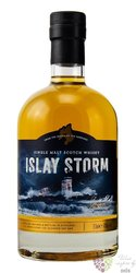 Islay Storm single malt Islay whisky 40% vol. 0.70 l