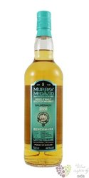 "Balmenach 2008 "" Benchmark "" Speyside whisky by Murray McDavid 46%vol. 0.70 l"
