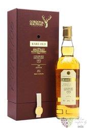 "Coleburn 1972 "" Gordon & MacPhail rare old "" Speyside whisky by Gordon & MacPhail 46% vol. 0"