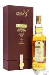 "Glen Esk 1979 "" Gordon & MacPhail rare old "" Highlands whisky by Gordon & MacPhail 46% vol."