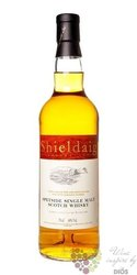 Shieldaig Speyside single malt whisky by Ian Macleod 40% vol.  1.00 l