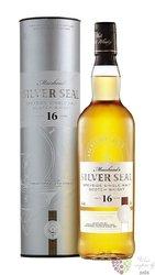 Muirhead´s Silver Seal aged 16 years Speyside single malt whisky 40% vol.  0.70l