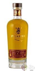 "Pearse Lyons "" Distiller´s Choice "" aged 7 years Irish whiskey 43% vol.  0.70 l"
