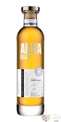 Ailsa Bay single malt Scotch whisky 48.9%   0.70l