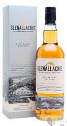 "GlenAllachie "" Distillery Edition "" single malt Speyside whisky 40% vol.  0.70 l"