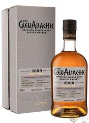 "GlenAllachie Single cask 2009 "" Sauternes "" Speyside whisky 58.9% vol.  0.70 l"