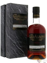 """GlenAllachie Single cask 2007 """" Oloroso Puncheon """" aged 12 years Speyside whisky 61.2% 0.70 l"""