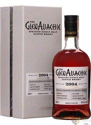 """GlenAllachie Single cask 2004 """" PX Puncheon """" aged 16 years Speyside whisky 56.4% vol.  0.70 l"""