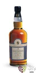 "Macleod´s "" Regional Islay "" 8 years old single malt whisky Ian MacLeod 40% vol.     0.70 l"