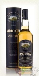 "Barrogill "" Mey selections "" North Higland blended malt Scotch whisky 40% vol.0.70 l"