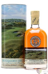 "Bruichladdich Links "" Carnoustie "" single malt Islay whisky 46% vol.  0.70 l"