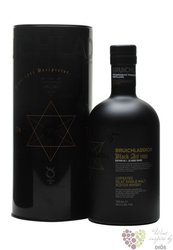 "Bruichladdich 1990 "" Black Art batch 4 "" aged 23 years single malt Islay whisky49.2% vol.   0.70 l"