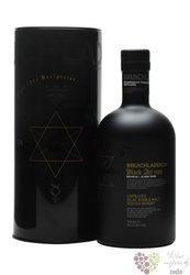 """Bruichladdich 1990 """" Black Art batch 4 """" aged 23 years single malt Islay whisky49.2% vol.   0.70 l"""