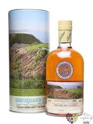 "Bruichladdich golf edition "" Links VIII - Torrey Pines "" aged 15 years Islay whisky 46% ol.   0.70 l"