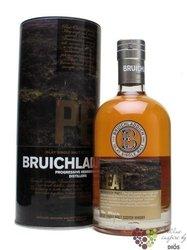 """Bruichladdich """" Peat """" Single malt Islay whisky 46% vol.  0.05 l"""
