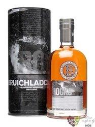 """Bruichladdich """" Rocks """" single malt Islay whisky 46% vol.   0.05 l"""