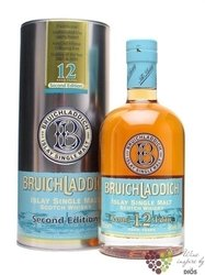 Bruichladdich 17 years old Single malt Islay whisky 46% vol.    0.70 l
