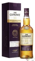 "Glenlivet Master distiller´s reserve "" Solera vatted "" single malt Speyside whisky 40% vol.   1.00 l"