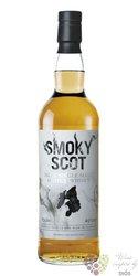 Smoky Scot Islay single malt whisky by Aceo 46% vol.  0.70 l